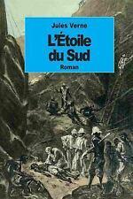 L'Étoile du Sud : Le Pays des Diamants by Jules Verne (2014, Paperback)