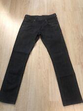 Levi's 511 Skinny Dark Grey Men's Jeans 31x30