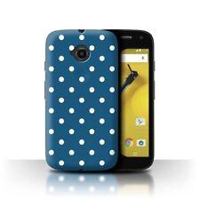 Housses et coques anti-chocs mats Motorola Moto E pour téléphone mobile et assistant personnel (PDA)