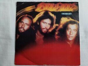 "Bee Gees - Tragedy - 7"" Vinyl Single"