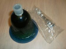 Avon Bell Shaped Moonwind Cologne Bottle