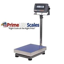 Digiweigh Industrial Grade Bench Scale, 800 lb (DWP-800)