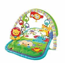 Krabbeldecke Fisher PriceSpieldecke GXC36 Rainforest Freunde 3in1 Toys B-WARE