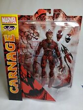 Marvel Select Carnage Action Figure Special Collectors Edition Diamond Select