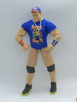 John Cena  Elite Mattel Wrestling Figure  WWE 2012 Series #54