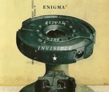 ENIGMA - BEYOND THE INVISIBLE 1996 UK CD SINGLE