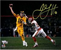JARED GOFF Los Angeles Rams Autographed 8x10 Signed Photo Reprint