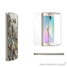 Beyond Cell Tri Max For Samsung Galaxy S6 Edge Plus Autumn Camouflage