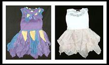 Iris or Moon Goddess girl's dress Fairly Traded