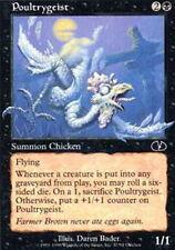 Poultrygeist X4 (Unglued) MTG (NM) *CCGHouse* Magic