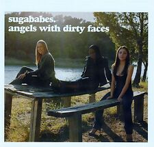 SUGABABES : ANGELS WITH DIRTY FACES / CD - TOP-ZUSTAND