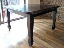 DIning table Oak c1920 120cm square