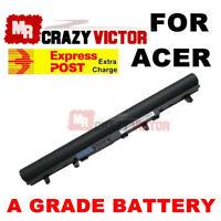 New Battery For ACER Aspire V5-431 V5-431G V5-471 V5-531 V5-551 V5-571 AL12A32