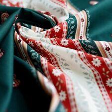 Telas y tejidos geométricos de tela por metros