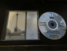 Another Sunny Day London Weekend UK CD Sarah C86 Indie Blueboy Harvey Williams