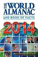 World Almanac and Book of Facts 2014 by  , Paperback