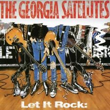 The Georgia Satellites - Let It Rock: Best of [New CD]