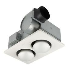 NuTone 9427P 70 Cfm 3.5 Sone Ceiling Mounted Energy Star Rated - White