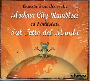 MODENA CITY RAMBLERS( SUL TETTO DEL MONDO)