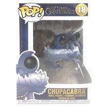 Funko Pop Movies Fantastic Beasts 2 Crimes of Grindelwald Chupacabra #18
