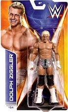 WWE Mattel Basic Series 43 Dolph Ziggler #54 Wrestling Action Figure