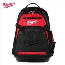 Milwaukee Electricians Craftsmen Tool Bag Backpack Rucksack Organizer Storage