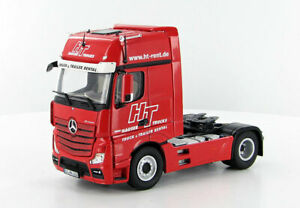 NZG 1/50 HT - Mercedes-Benz Actros FH25 GigaSpace 4x2 Cab  #844-08 *sealed*