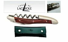 "cavatappi "" le sommelier""Forge de Laguiole: in rosewood   (palissandro)"