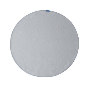 Waterproof Dog Pee Pad Round Dog Whelping Pads Quilted AbsorbingTraining Pads