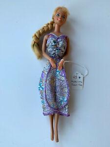 1976 Mattel Barbie - Body 1966 Taiwan (Vintage & Rare) FREE SHIPPING