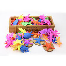 Educational Toy Growing Animals Magic Water Bulk Swell Sea Creatures Kids Gift