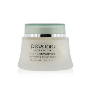 NEW Pevonia Botanica Rejuvenating Dry Skin Cream 50ml Womens Skin Care