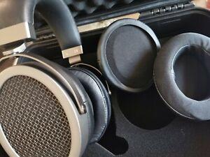 Gold planar GL Goldplanar GL2000 Flagship Planar Magnetic Headphone