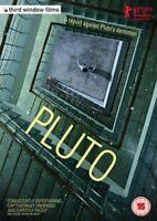 Neuf Pluto DVD (TWF056)