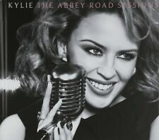 KYLIE MINOGUE - THE ABBEY ROAD SESSIONS [DIGIPAK] ** USED**FREE POST**