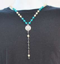 ARGENTINA JERSEY NECKLACE, Messi Maradona Argentina AFA World Cup Men Women