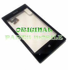 Front Cover Touch Digitizer Nokia Lumia 520 New ORIGINAL Genuine