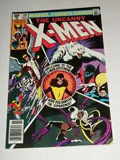 Marvel UNCANNY X-MEN #139 Kitty Pryde Joins Wolverine New Costume