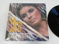 """Paul Mauriat Die Gran orquesta LP Vinyl 10 """" Pergola 1968 Spanisch Ed Mono"""