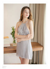 Unbranded One Size: Regular 100% Silk Sleepwear for Women