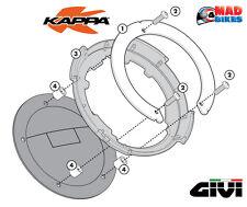 BF18 Givi Kappa Tankbag TankLock Fitting Anello Flange Suzuki DL1000 V-Strom