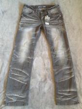 AFFLICTION Blake V Norwalk 110RS266 Mens Grey Jeans Size 31 (Regular) NWT $135