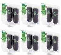 Nicorette QuickMist Duo Nicotine Mouthspray 2 x 150 ml - 6 Pack