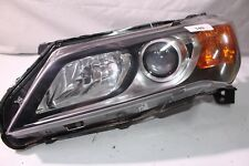 Driver Left Side OEM Xenon Headlight Lamp For 15 ACURA ILX