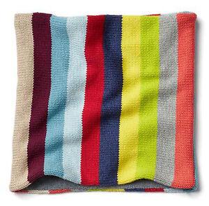 Gap Kids NWT Crazy Stripe Knit Fleece Gaitor Balaclava Neck Warmer $30