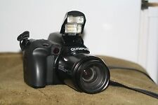 Olympus 35mm Image Stablized Camera IS-1 shot picture  Partially Tested