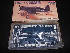 HASEGAWA/MINICRAFT 1179 , 1/72 F4U CORSAIR PLASTIC DETAIL KIT - SOLD AS IS