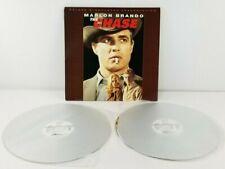The Chase Laserdisc Deluxe Widescreen LD Marlon Brando Jane Fonda
