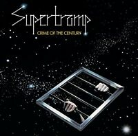 Supertramp - Crime of the Century [New CD] UK - Import
