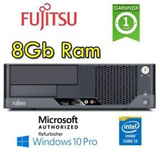 Fujitsu - PC Esprimo E9900 Core I3-540 3.06ghz 8gb RAM 250gb Odd Windows